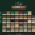 monocoat colors