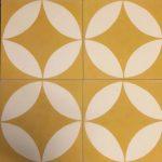 Mediteraanse cement tegel 2